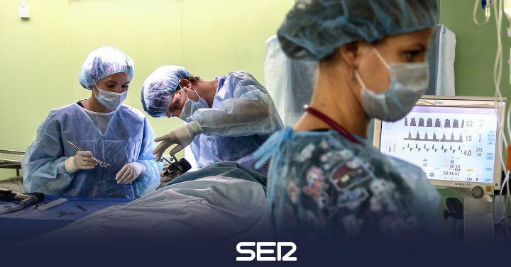 Intervienen a una paciente del corazón con hipnosis en vez de anestesia | Internacional  | Cadena SER