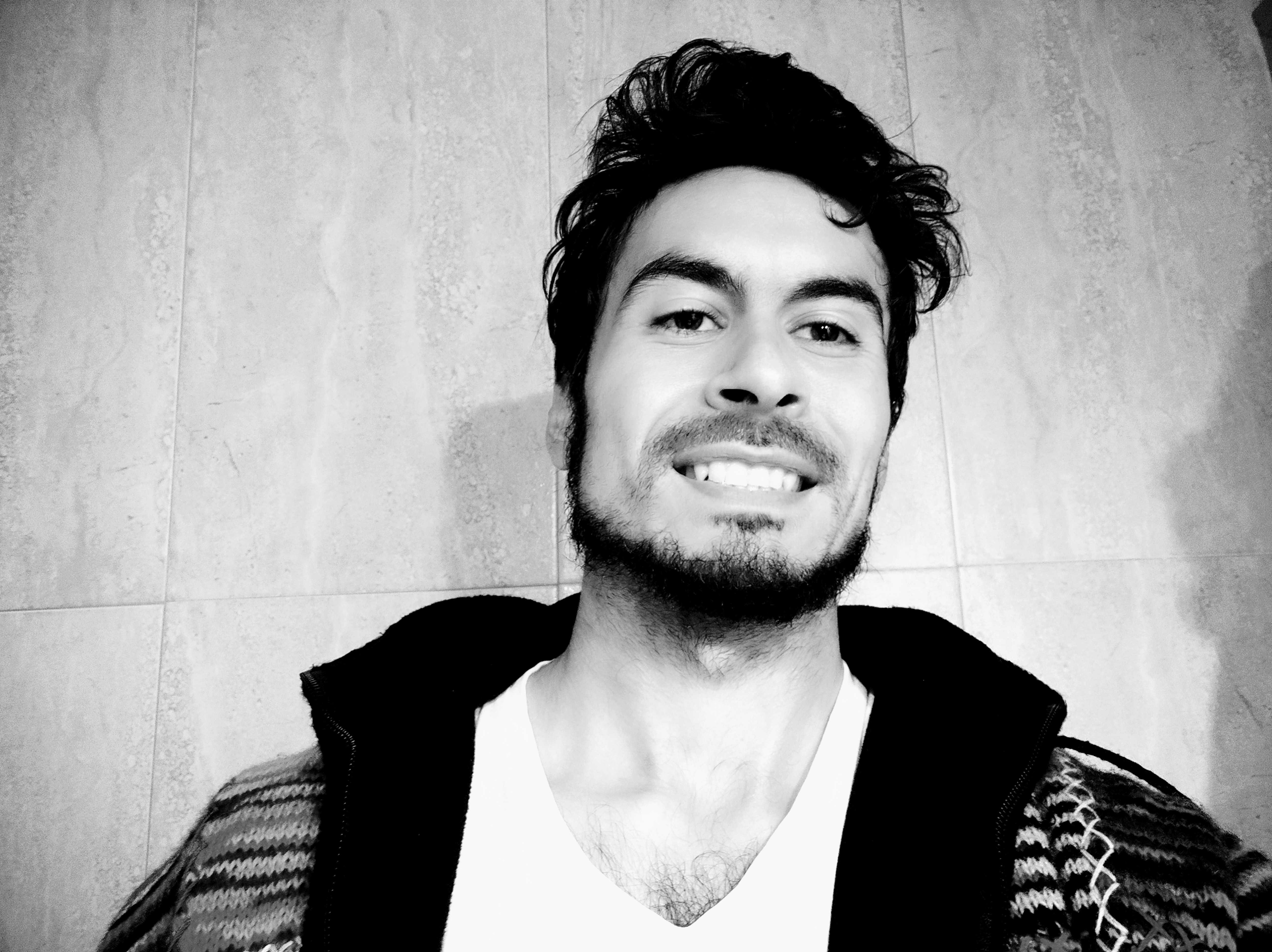 Rubén SV Profile Picture