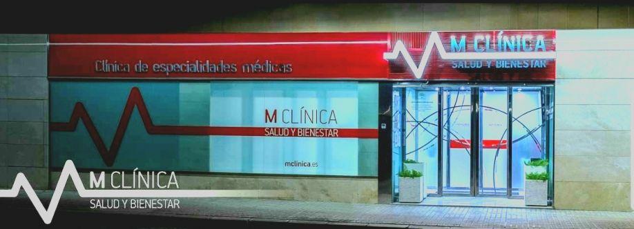 M Clínica Jaén Cover Image
