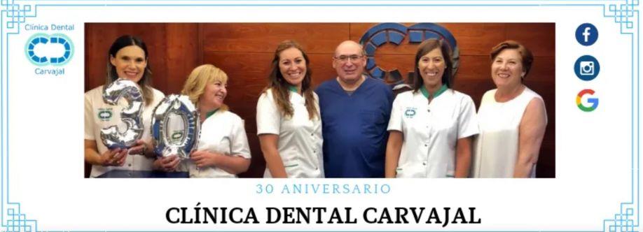 Clínica dental Carvajal Cover Image